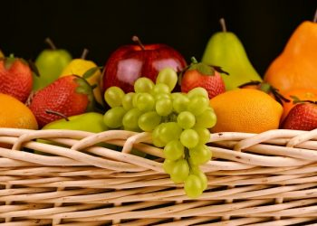 Reduce Your Mood Swings With These 5 Types of Foods